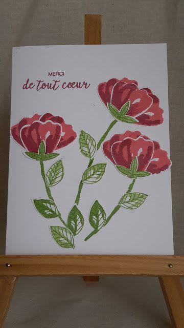 Ideacreations: Bouquet of Flowers!