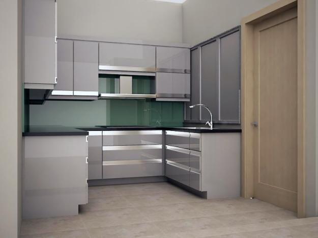 Kabinet Dapur 182 N Desain Untuk My Kitchen Rules Sets Domestic