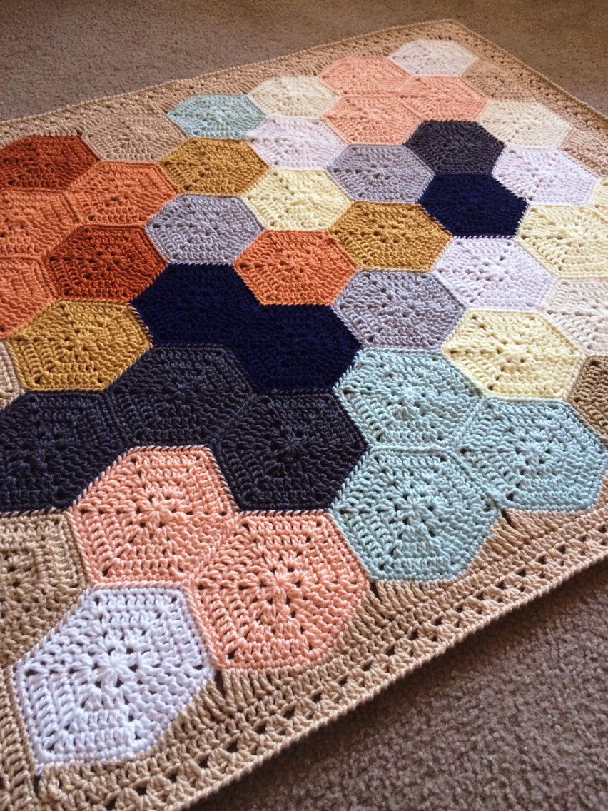 Babylove brand geometric lace blanketafghan by babylovebrandkids babylove brand geometric lace blanketafghan handmade crochet beautiful colorsize baby throw custom available dt1010fo