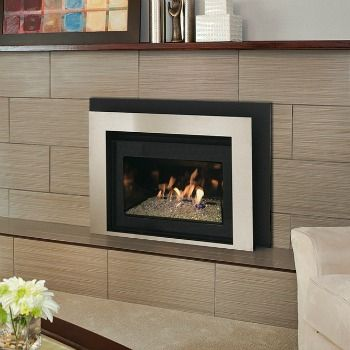 the broadway pacific energy flush small gas fireplace insert