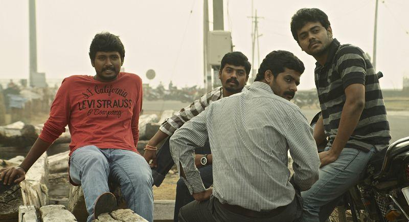 Director K.J. Surendar Talk About Mayabimbum