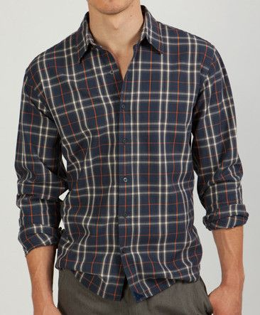 UnTuckIt ... shirts made to be worn untucked! Button Down ...