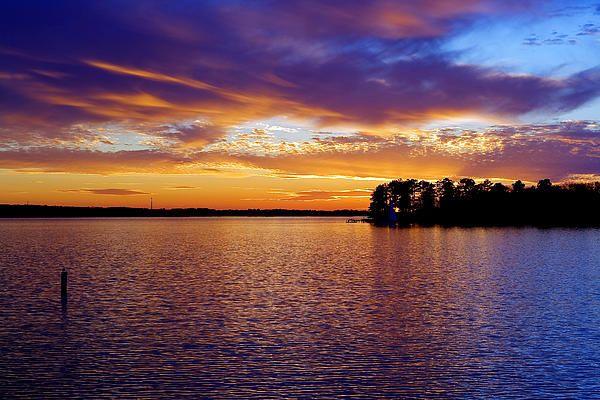 Lake Murray Lexington Sc My Photography Pinterest South