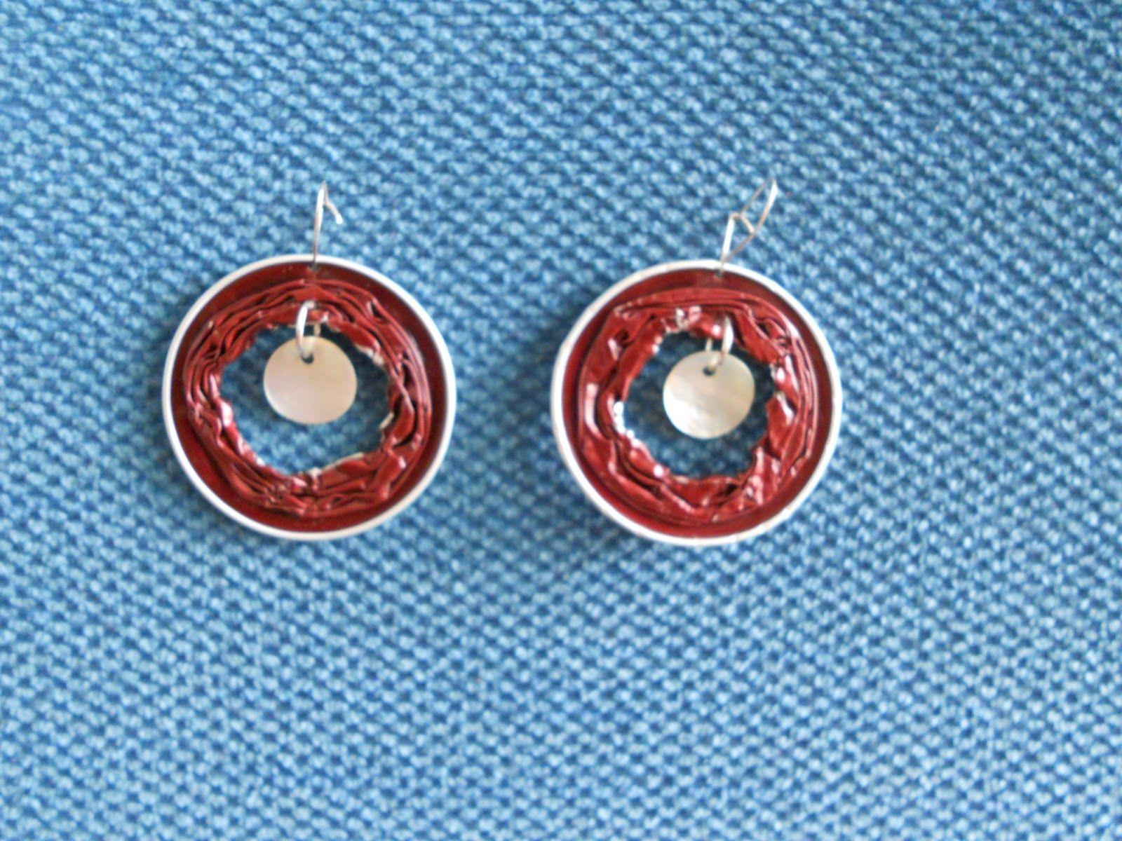 Épinglé par daubin nora sur capsules 2 Boucle d'oreille