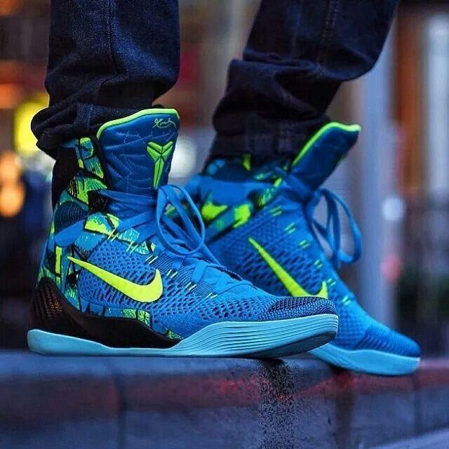 best cheap 22f72 07fb8 Nike Kobe 9 Elite