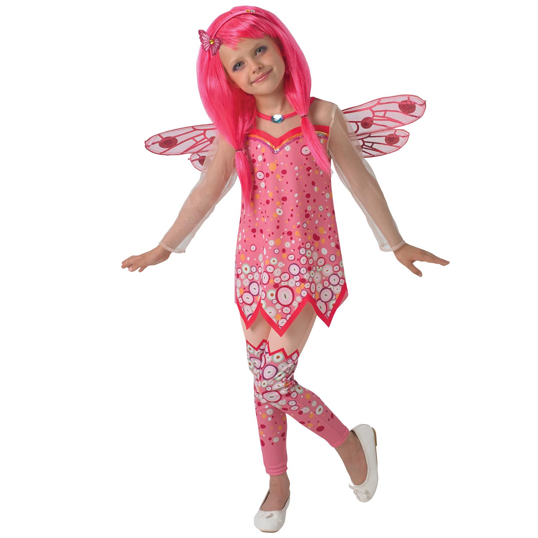 Rubies Kinderkostüm 3610614 Mia and me Classic Prinzessin Kostüm Karneval
