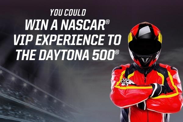 Win A Trip For Four To 2021 Daytona 500 Daytona 500 Nascar Win A Trip