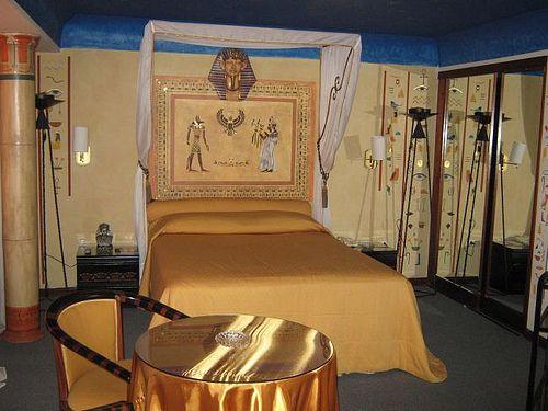 Habitaci n egipcia decoraci n egipcia pinterest for Decoracion egipcia