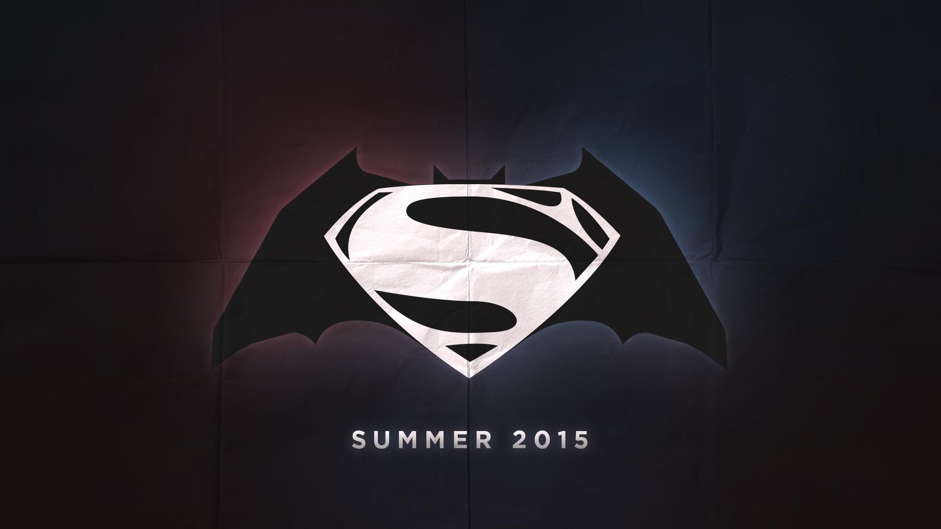 batman vs superman wallpaper #4099 - resolution 1920x1080 px