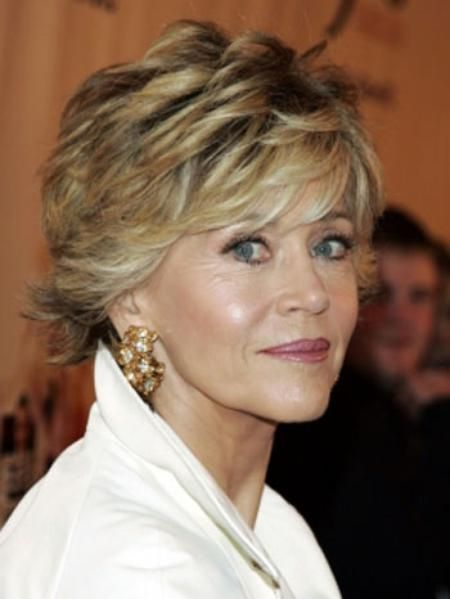 50 Perfect Short Hairstyles For Older Women Haircolorhairstyles Womenwoman Hairstyles60 Year Old