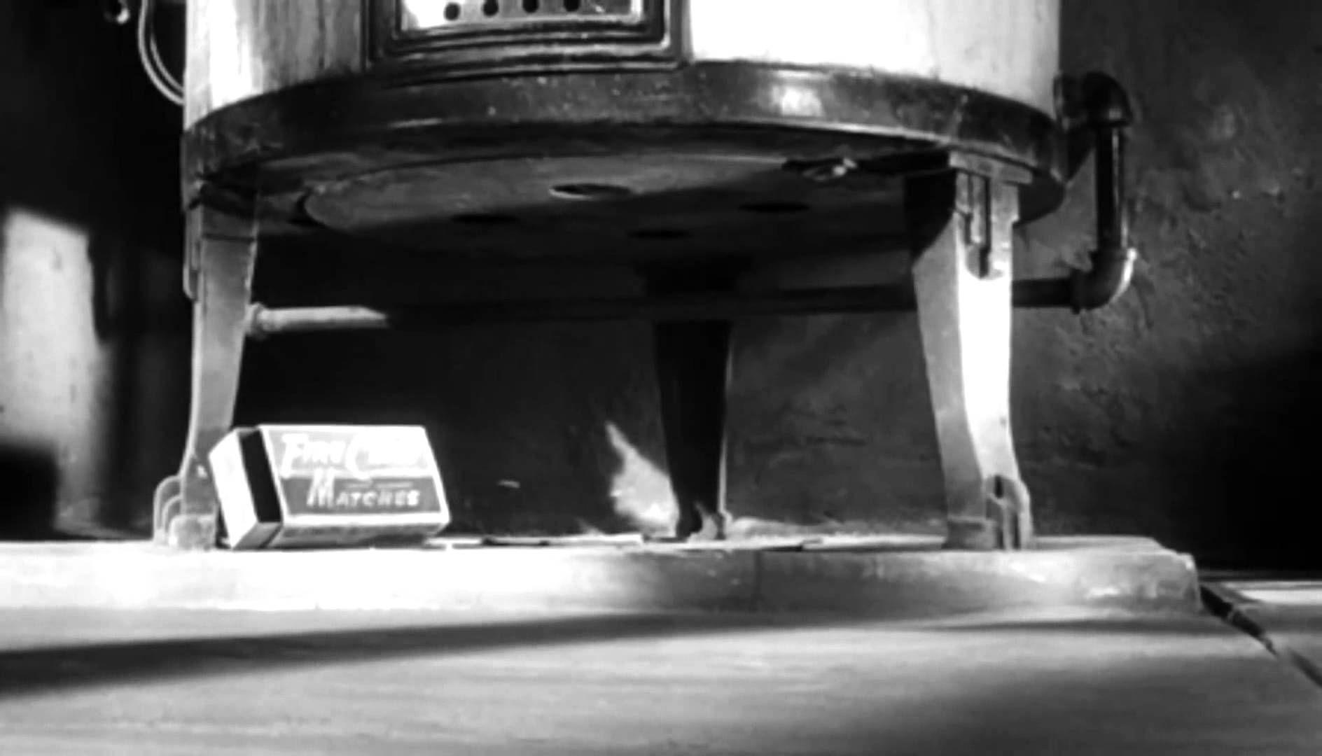The Incredible Shrinking Man (1957) Full Movie   Grant Williams Full Movie
