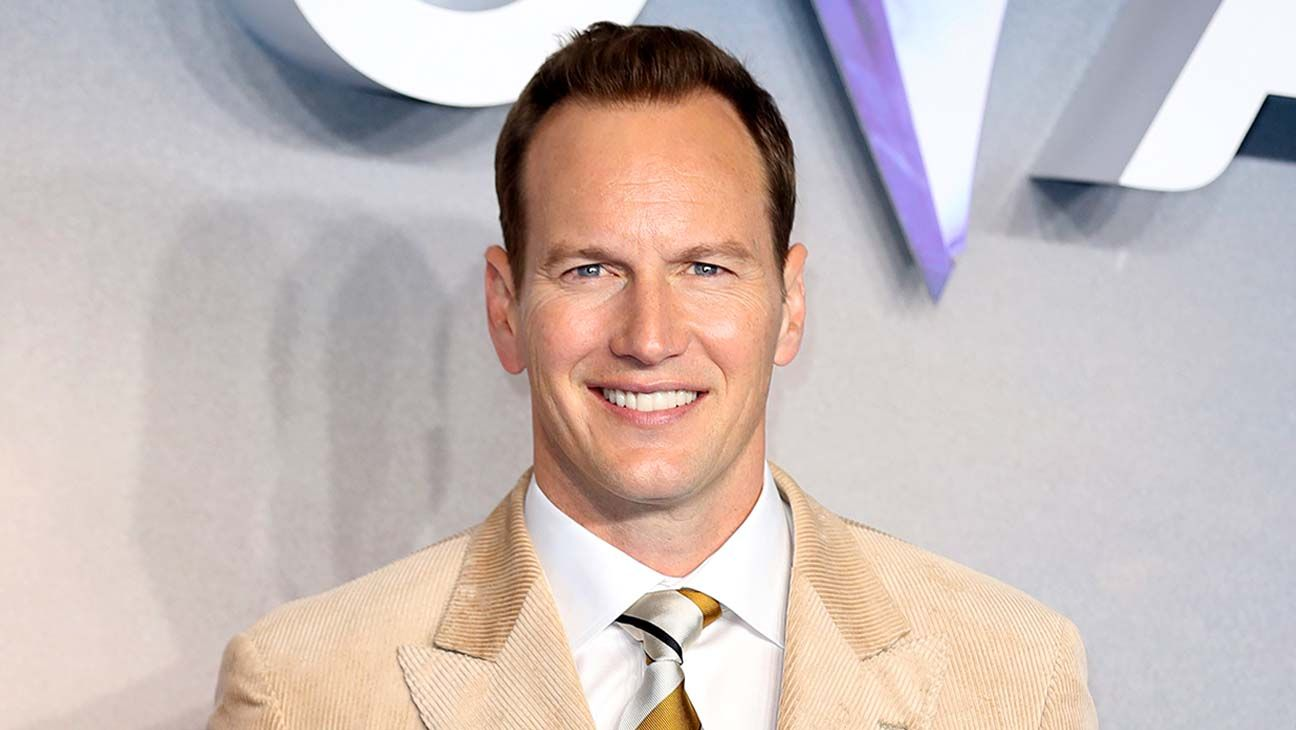 Former Watchman Patrick Wilson Loves Hbo S Watchmen Https Ift Tt 2ofljwy Patrick Wilson Actors Sci Fi Movies