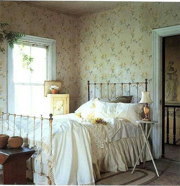 Love It Bedroom Vintage Country House Decor Beautiful Bedrooms