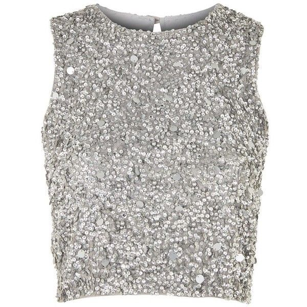 Picasso Embellished Crop Top By Lace Beads 70 Liked On Polyvore Featuring Tops Crop Tops Sil Embellished Crop Top Beaded Crop Top Lace Embellished Top