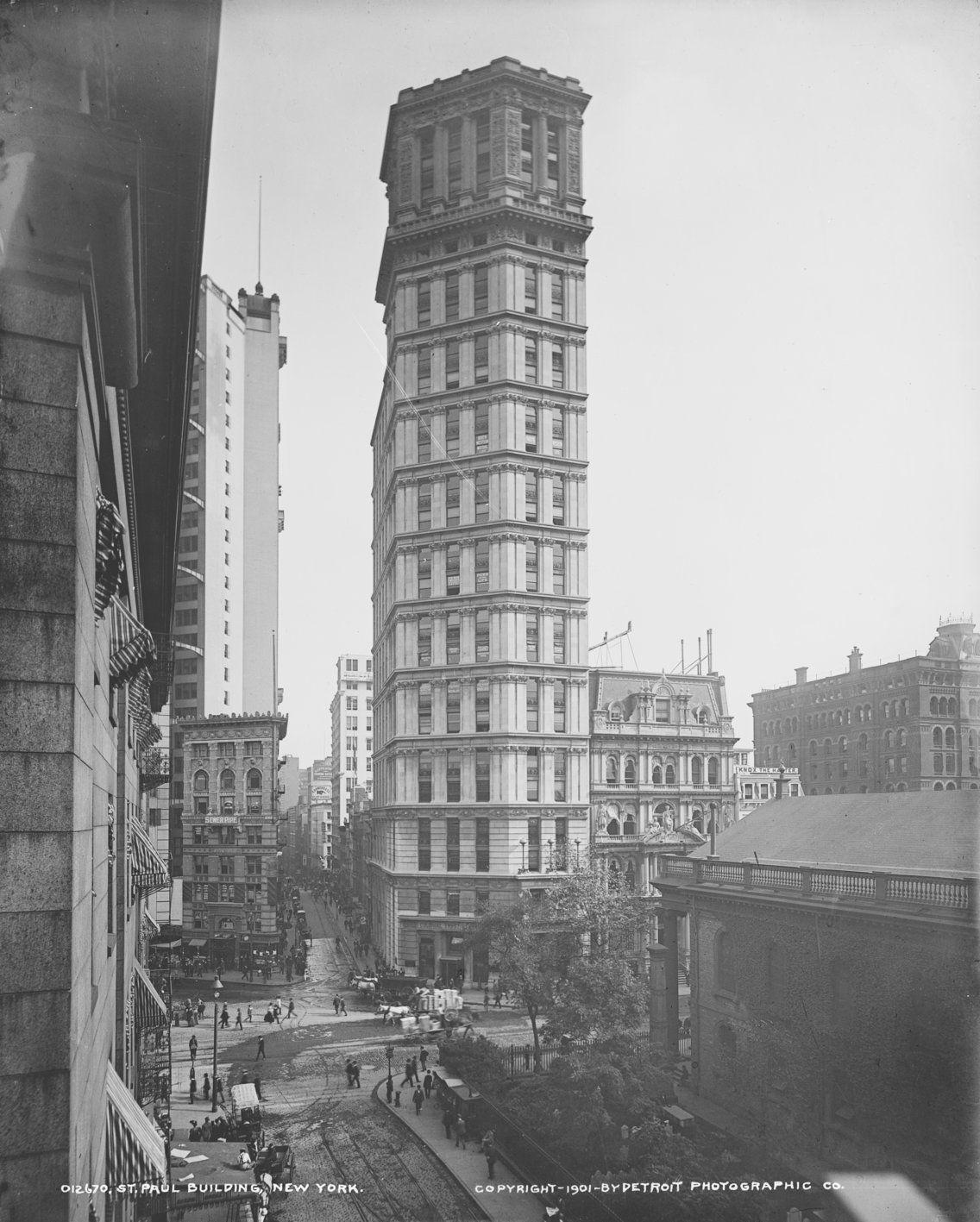 Demolished New York Buildings New York City Buildings New York Buildings New York Architecture