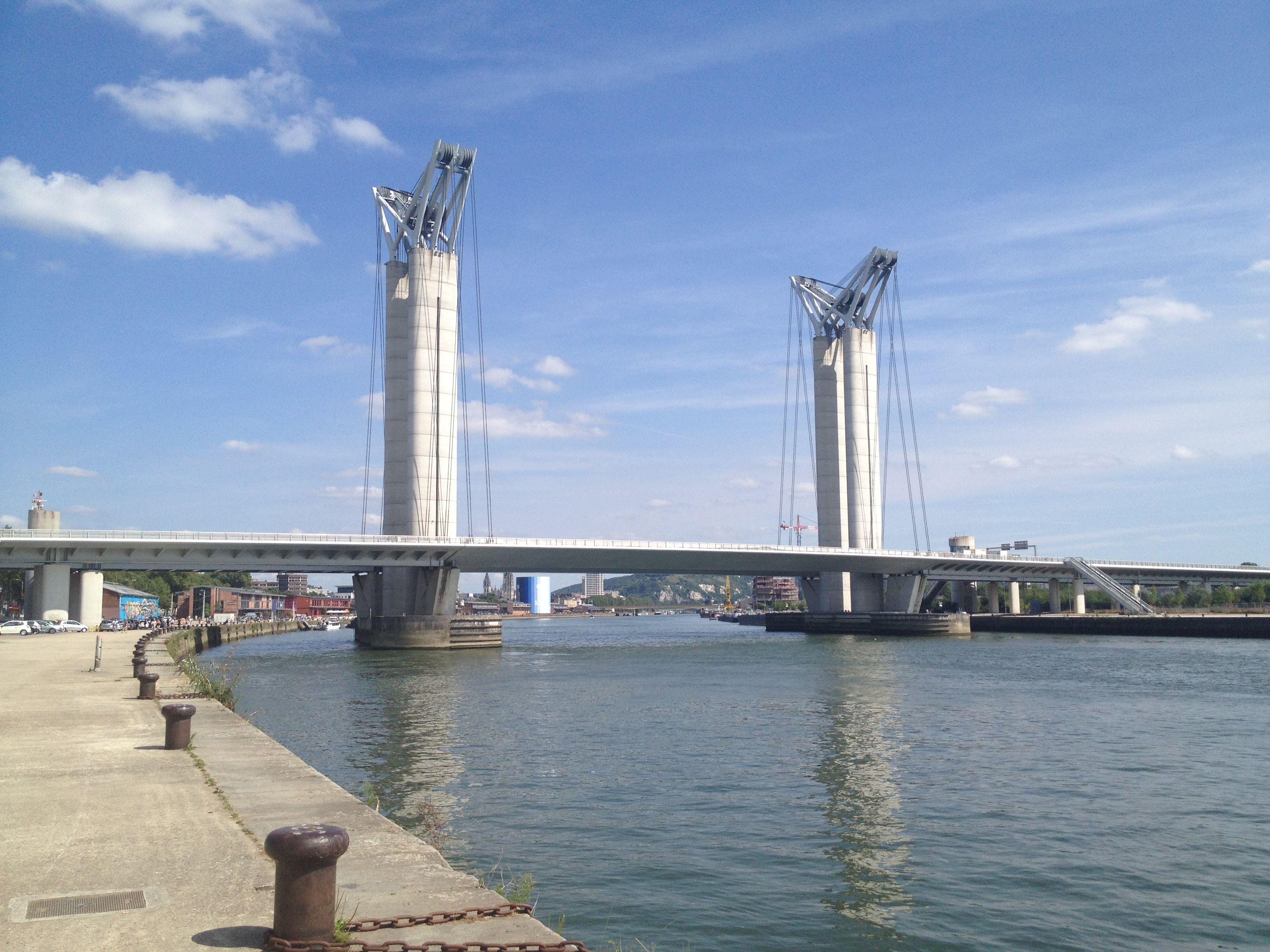 Port de Rouen - (Jean-Luc, 14.08.2016)