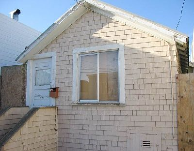 252 Holyoke Street Shack Saved - Western Neighborhoods Project - San Francisco History