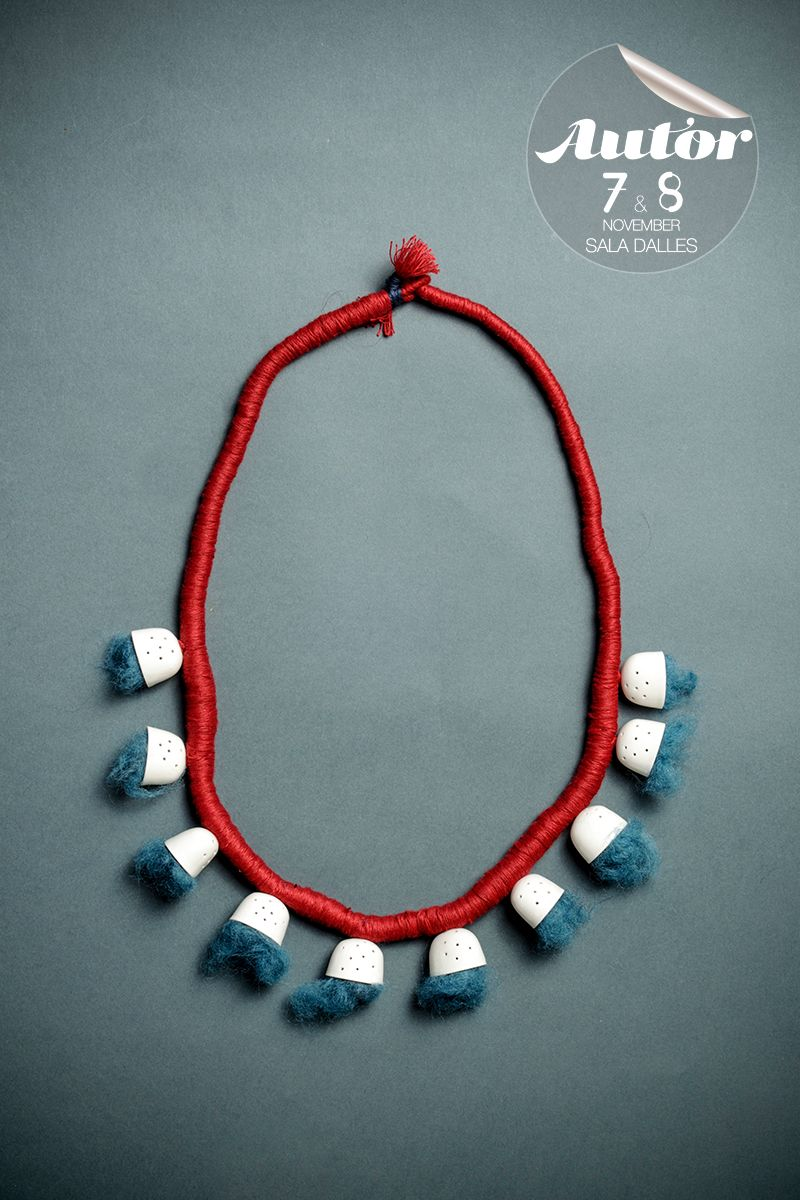 """Here come the Authors!  7 - 8 November 