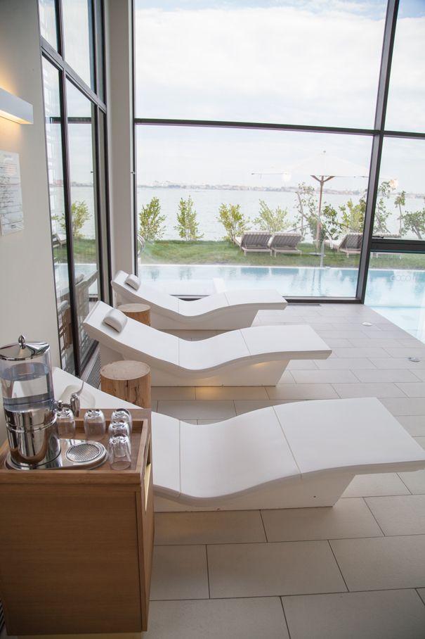 Weekend a Venezia: il soggiorno dei sogni al JW Marriott | IRENE ...