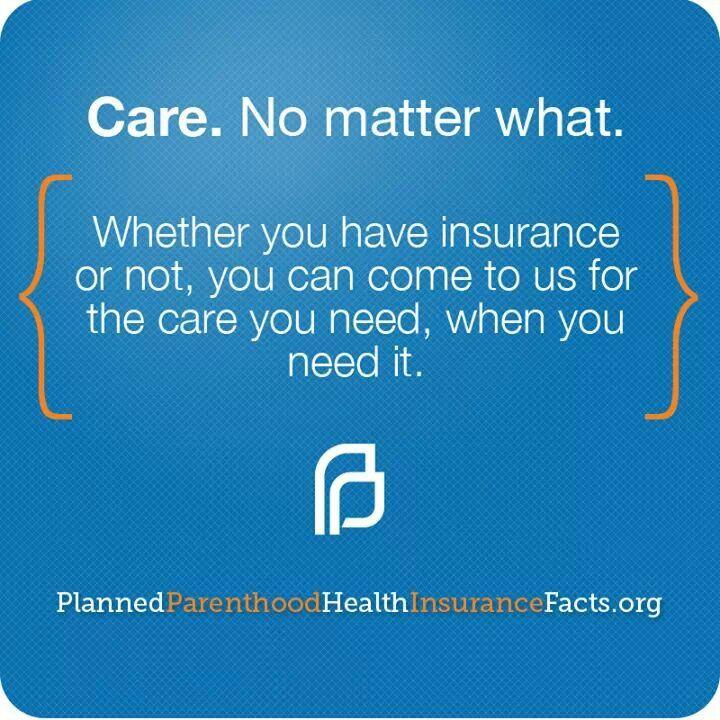 Plannedparenthood Infosnap Health Insurance Family Health