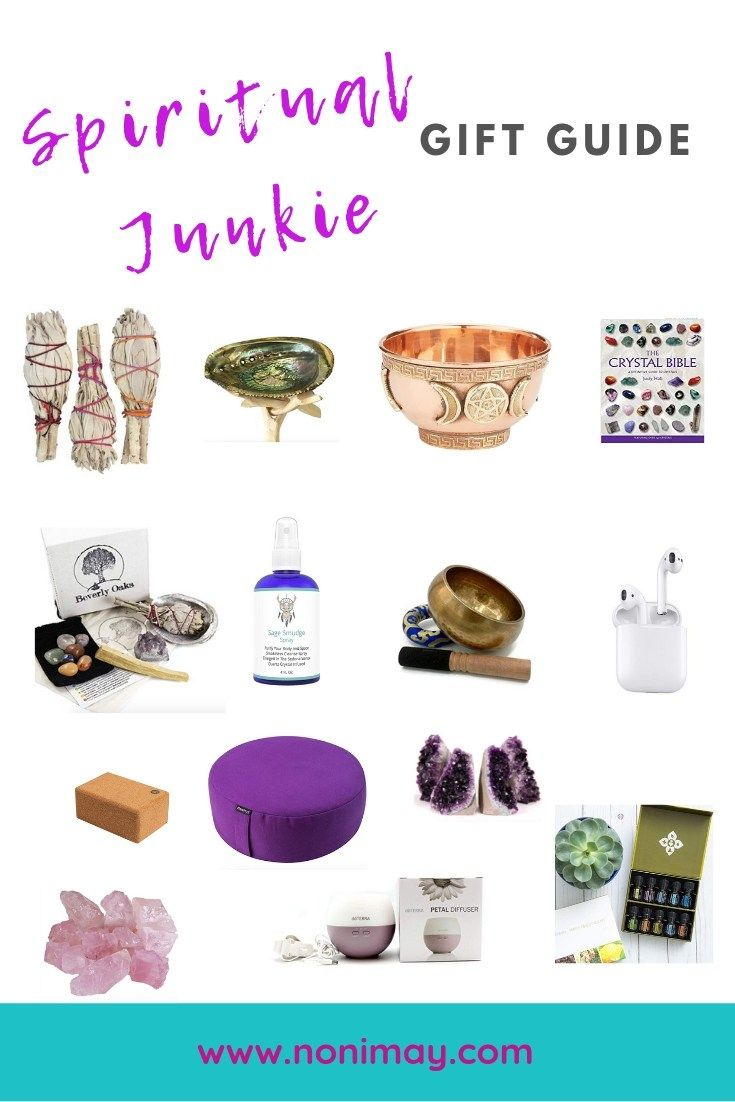 Spiritual Gift Guide Zen Must Haves For The Spiritual