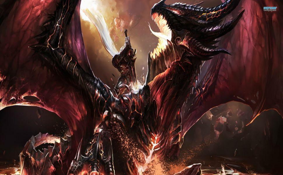World Of Warcraft Cataclysm Hd Wallpaper Warriors Wallpaper World Of Warcraft Cataclysm Fantasy Dragon World of warcraft cataclysm wallpaper