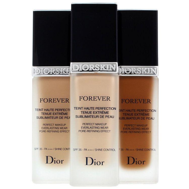Free dior forever foundation dior forever foundation