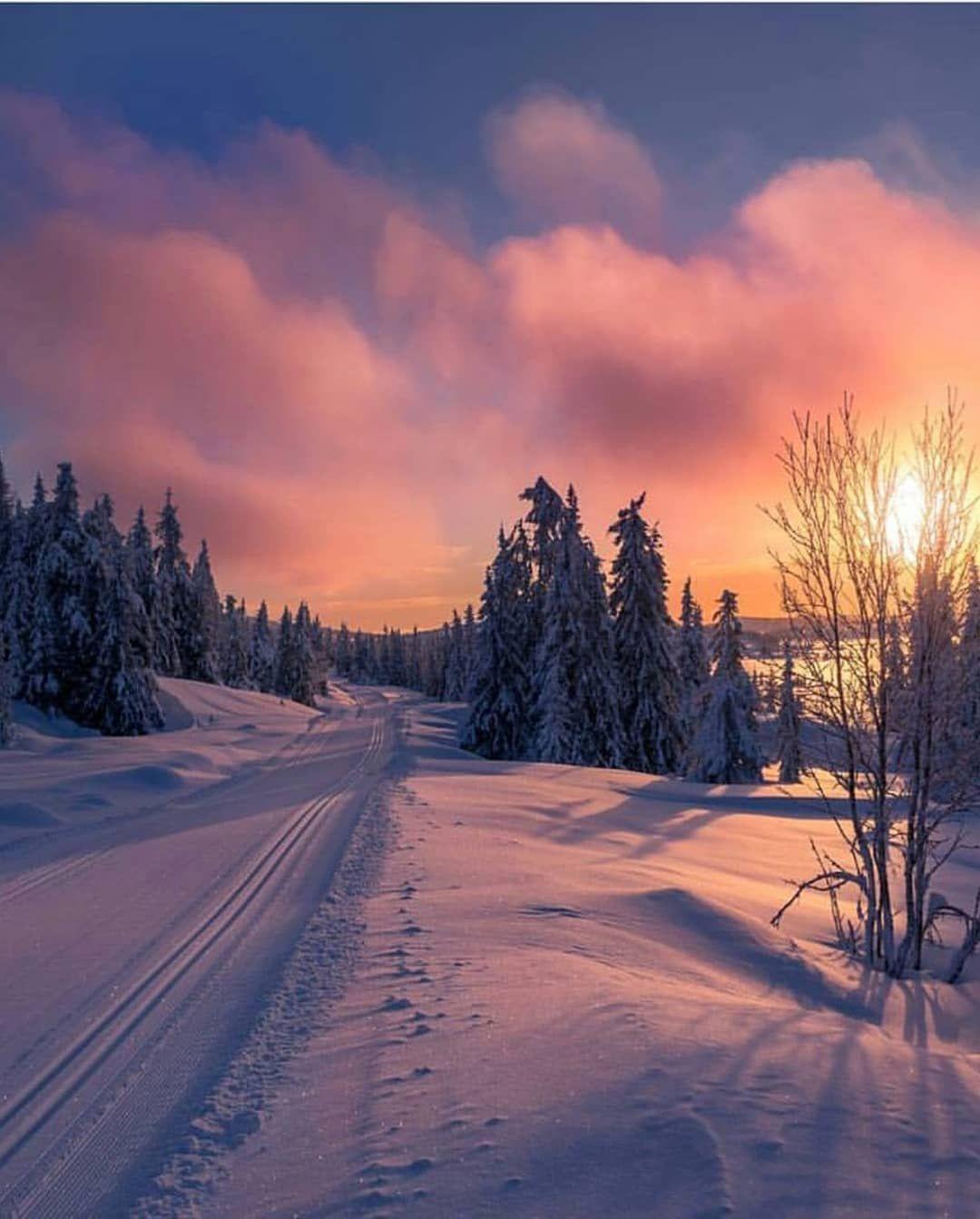 Как фотографировать восход солнца красиво понимать, что