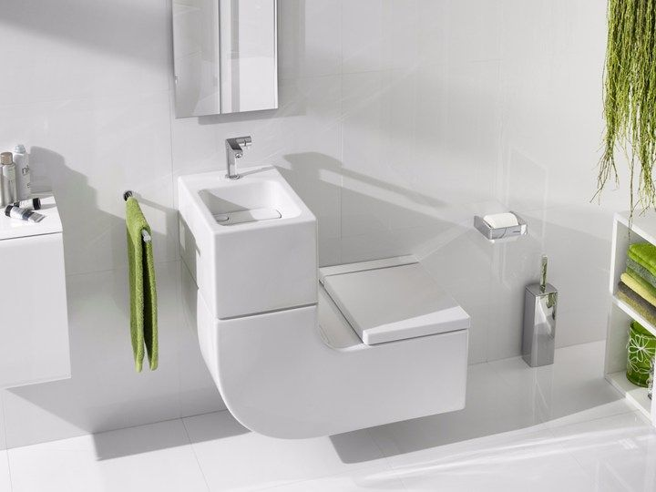 Spazio Bagno ~ Bagno super small product design small bathroom