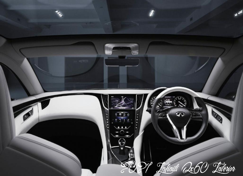 2021 Infiniti Qx60 Interior Model In 2020 Infiniti Lexus Models Bmw 4 Series