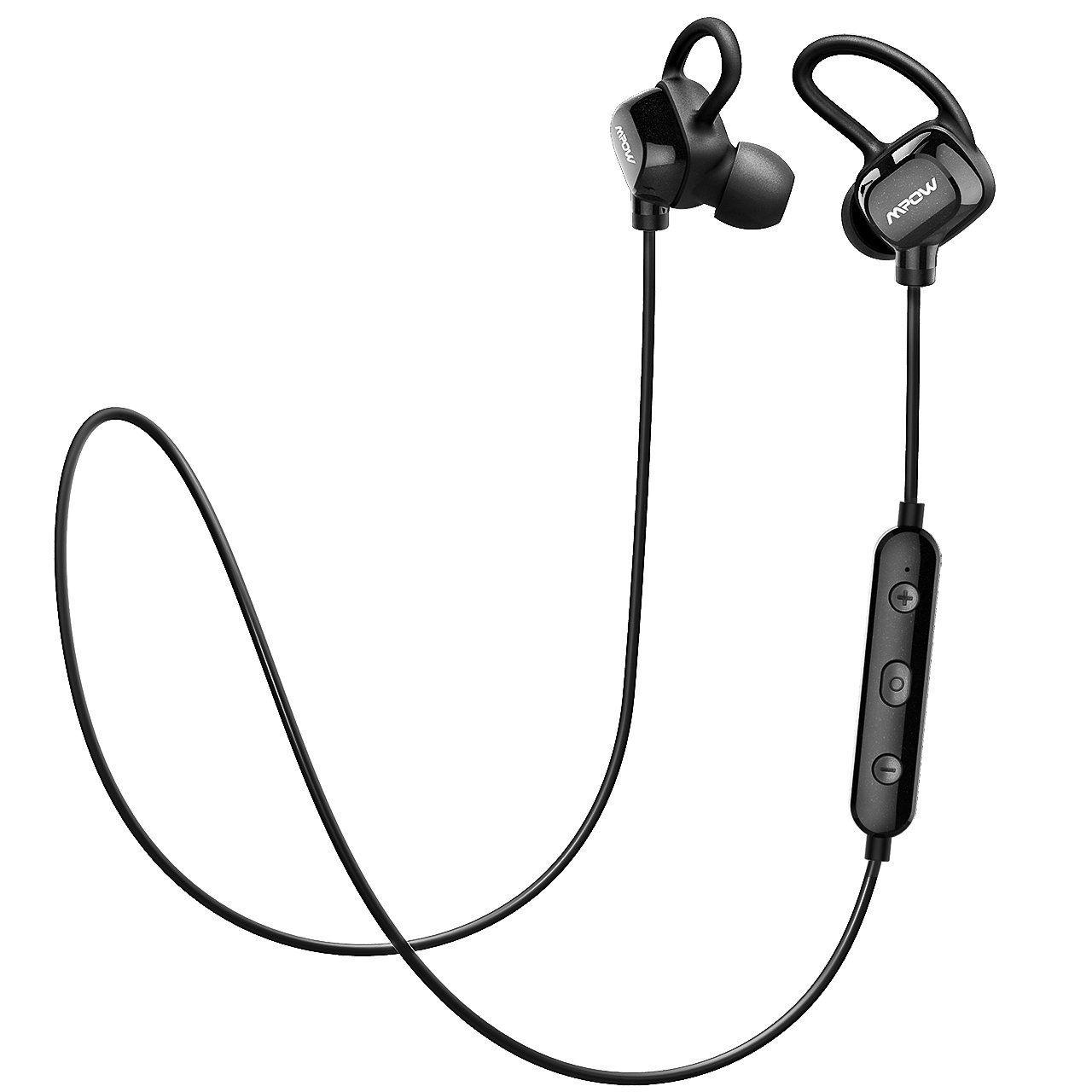 Mpow Bluetooth Headphones Wireless Earbuds