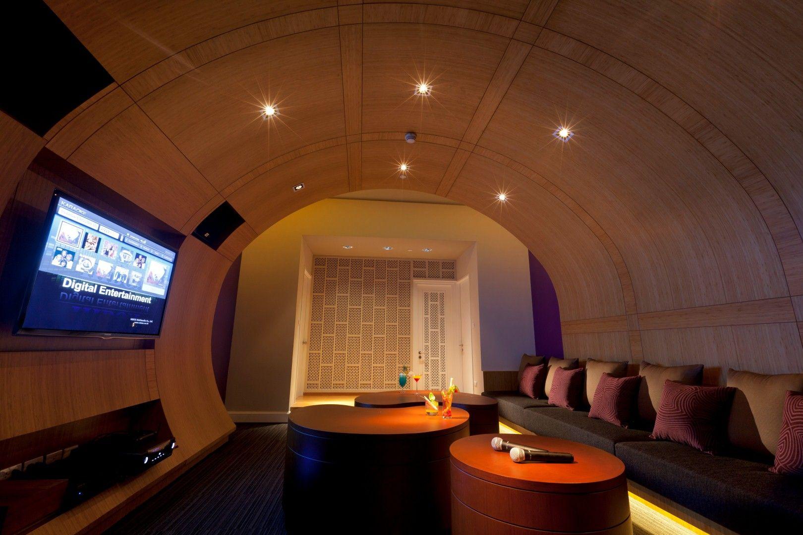 Karaoke Room Karaoke room