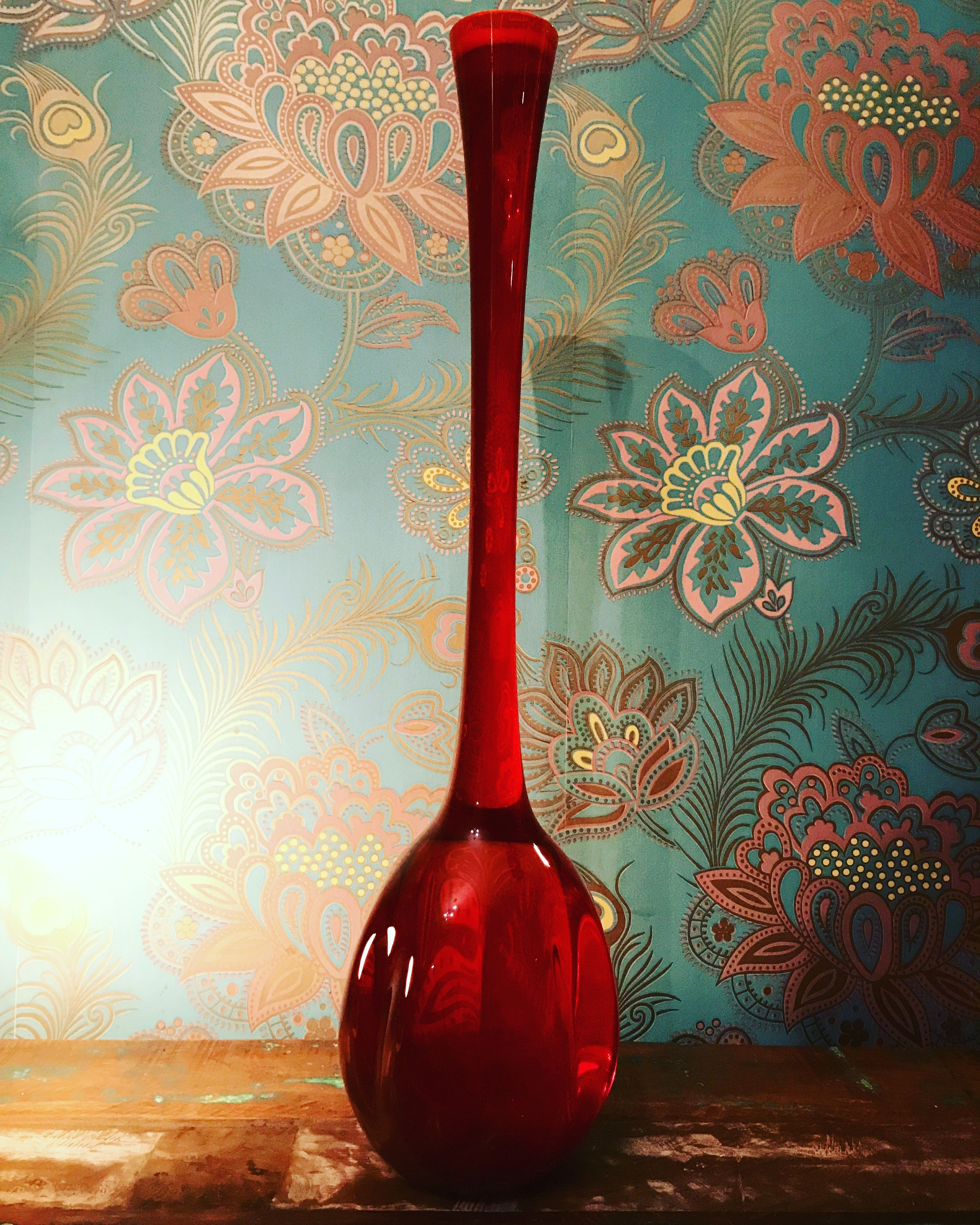 Zbigniew Horbowy Chianti Horbowy Glass Design Decor