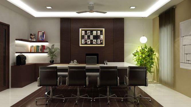 office interior design - Google Search Deco idea Pinterest