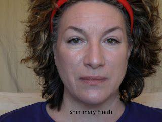 Best foundation makeup for mature women