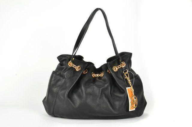 MICHAEL Michael Kors Tote Bags Black small and nice.