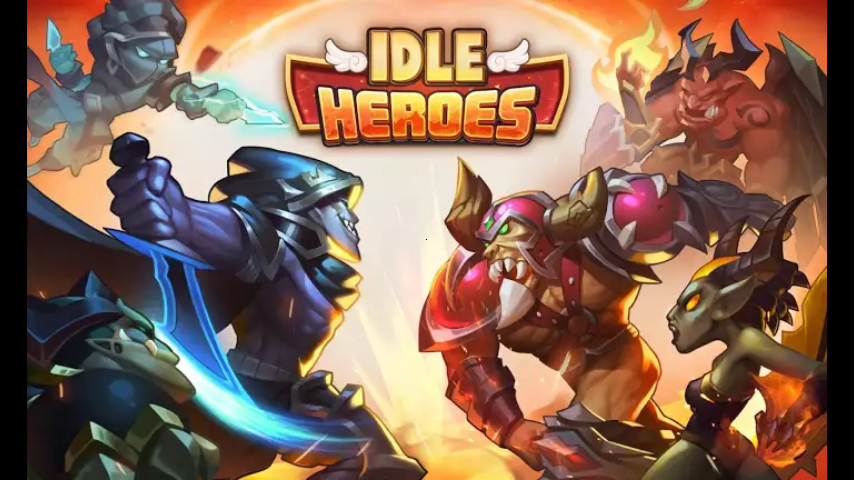 Idle Heroes Guide: How to Build Your Team | idle heroes