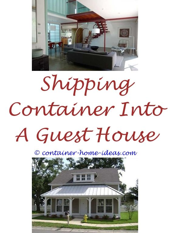 House Plans For Shipping Container Homes | Container house design ...