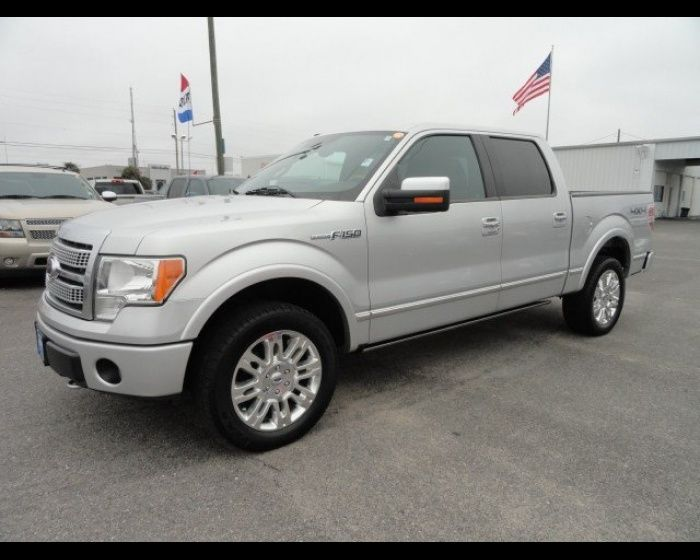 2010 Ford F 150 Platinum Http Www Localautos Co For Sale Used