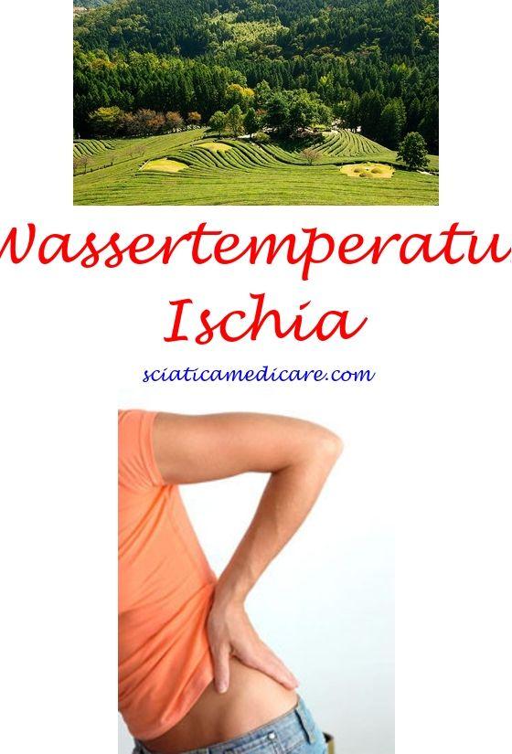 Last Minute Ischia Italien Ischias, Ischias symptome und