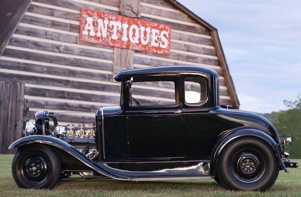 Pin By Matthew Klenk On Traditional Hot Rods Hot Rods Cars Old Hot Rods Traditional Hot Rod