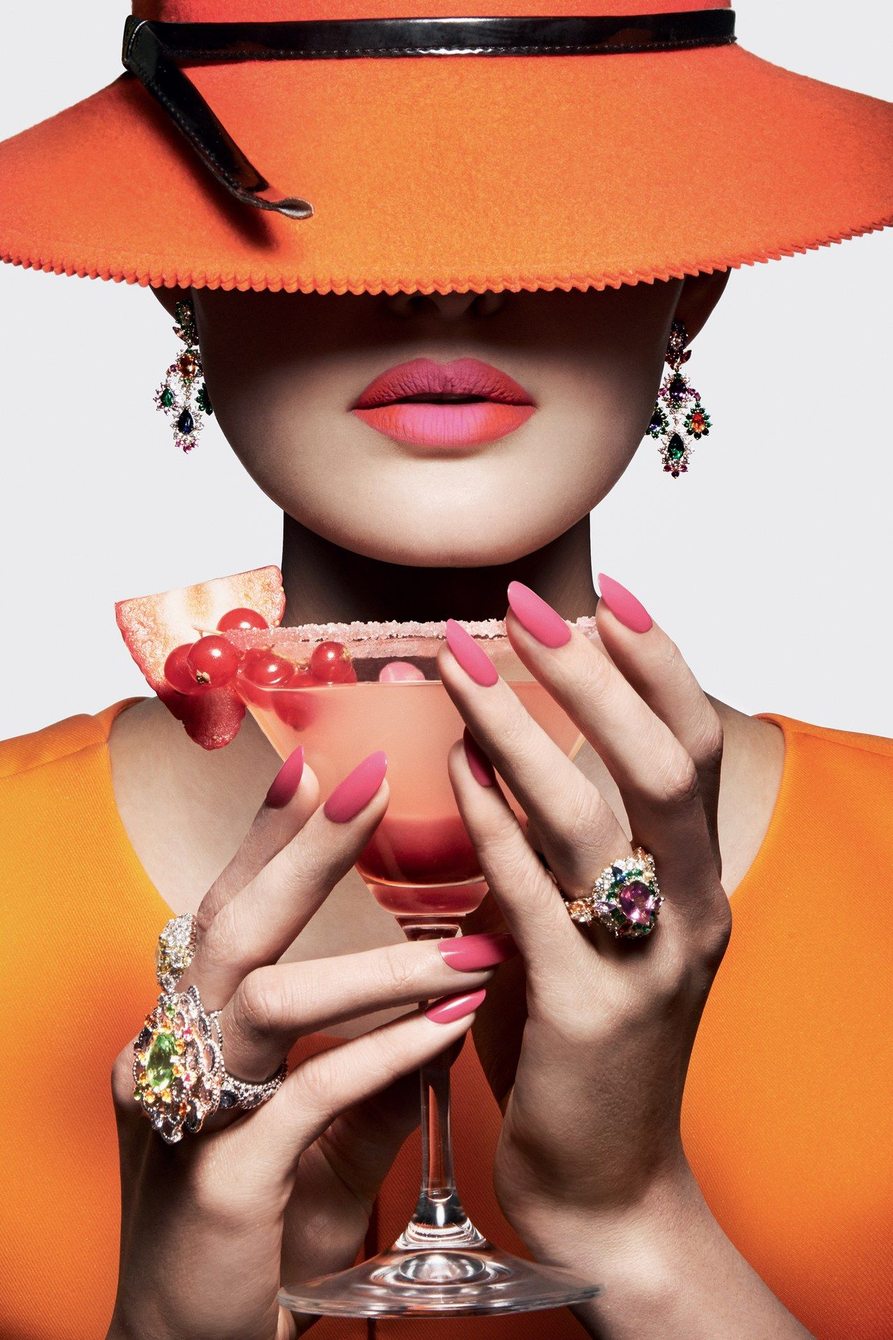 Photo of Beauty trends: 7 nail polish shades to wear this spring