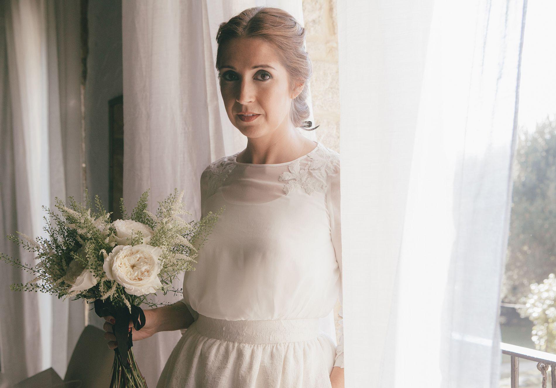 Fluxus wedding dresses