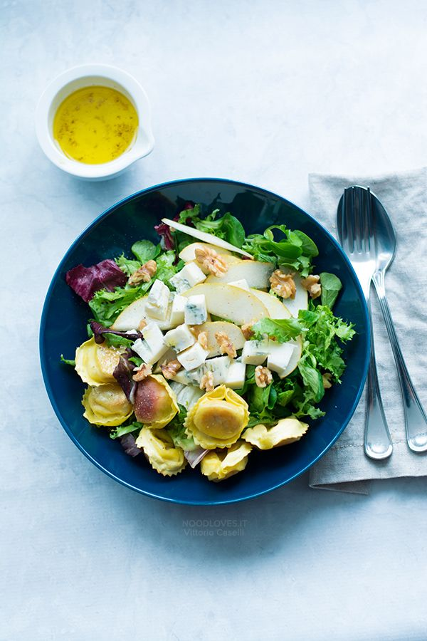 Photo of How to make the perfect salad + gorgeous summer salad recipe …