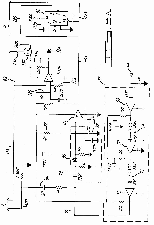 Liftmaster Garage Door Opener Wiring Diagram in 2020