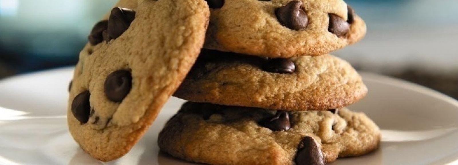 Chocolate chip cookies recipe no calorie sweetener