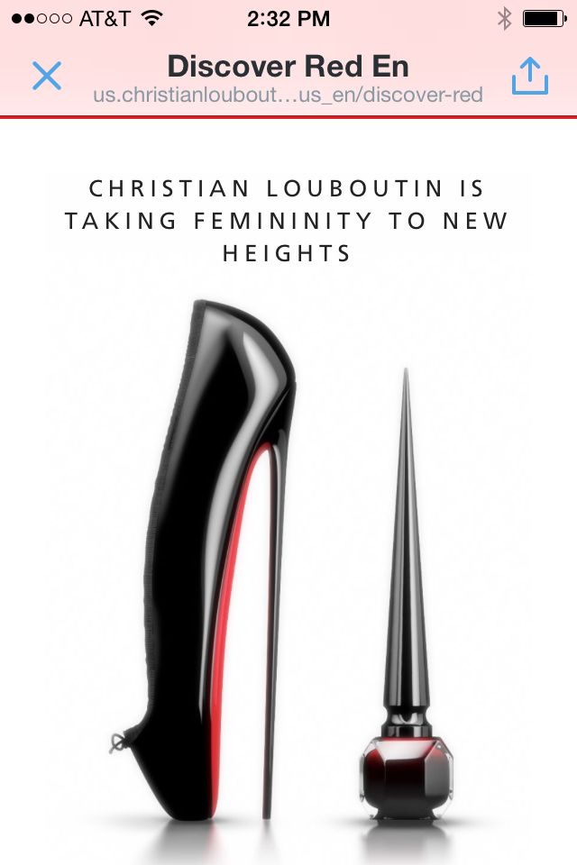 Christian louboutin, Crazy heels, Louboutin