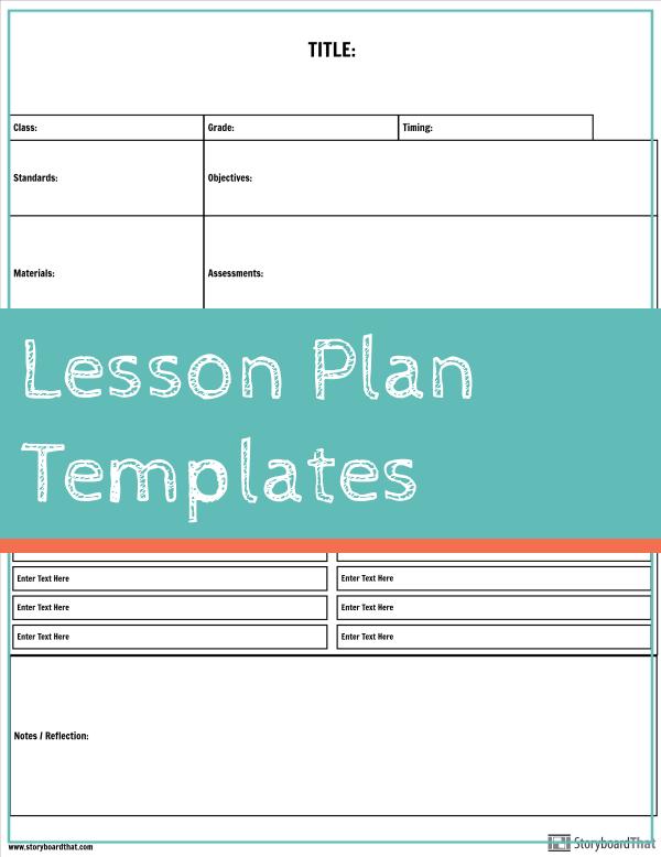 Lesson Planning Lesson Plan Templates Printable Lesson Plans Life Skills Lessons