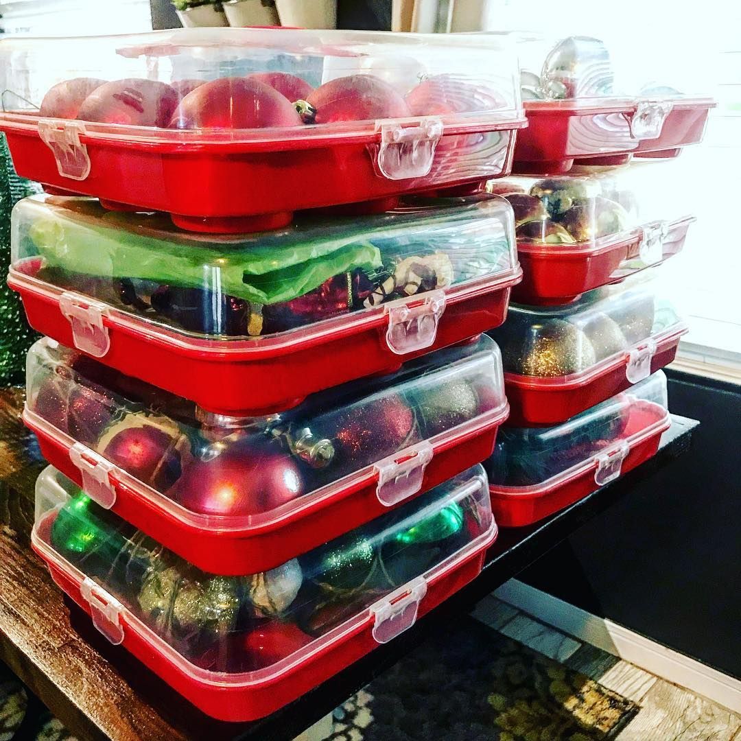 dollar tree cake container