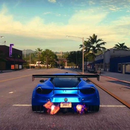 Need For Speed Heat Video In 2020 San Andreas Gta Need For Speed Cars Car Videos